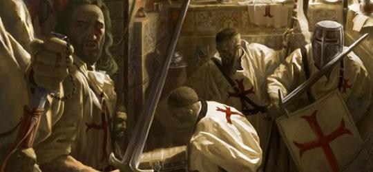 Alla ricerca del Tesoro dei Templari