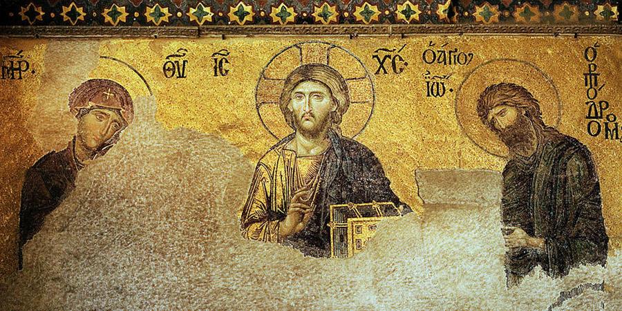 Cristianesimo primitivo e reincarnazione