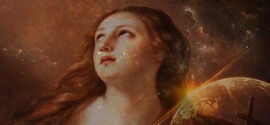 Maria Maddalena e Venere