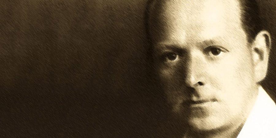 Edward Bach, pioniere della medicina olistica