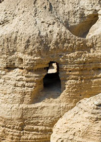 Esseni - Grotte di Qumran
