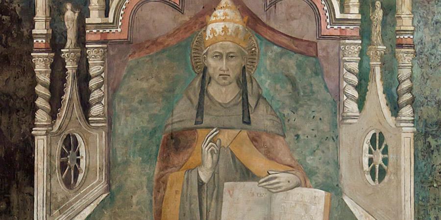 Celestino V: un eremita sul trono di Pietro