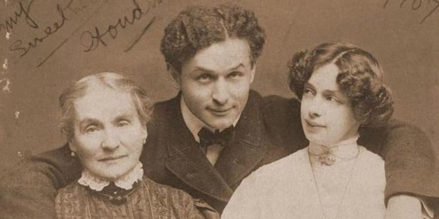 Harry Houdini e il messaggio segreto