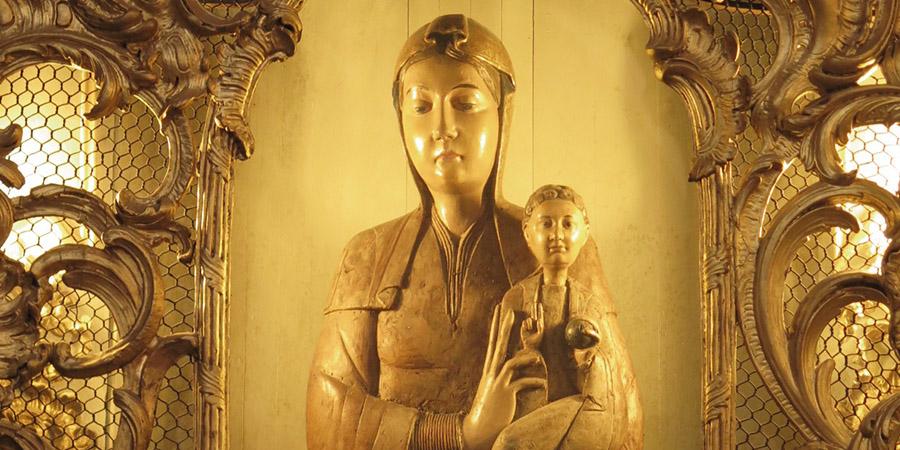 Il miracolo di Notre Dame du Trésor