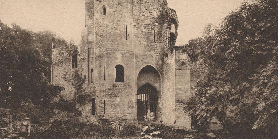 Gisors e i forzieri scomparsi del Priorato