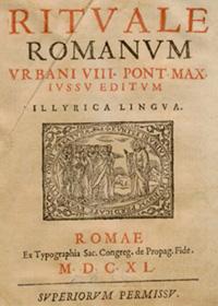 Rituale Romano dell'Esorcismo