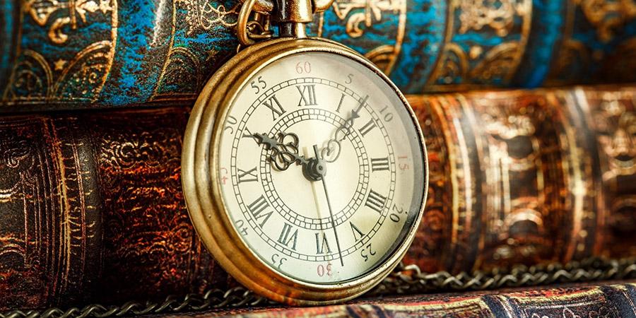Orologi fermi all'ora della morte