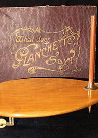 Vintage Planchette