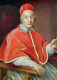 Papa Clemenente XII - Massoneria e Chiesa Cattolica