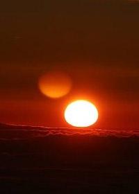 Nemesi ed il Sole