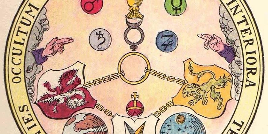 L'alchimia e la magia dei metalli