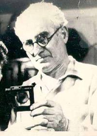 Semjon Davidovic Kirlian