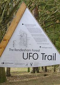 UFO - Foresta di Rendlesham