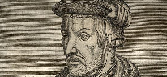 La filosofia occulta di Cornelius Agrippa