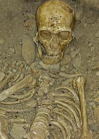 Neandertaliani - Chapelle aux Saints