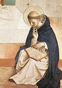 San Domenico di Guzman - Inquisizione