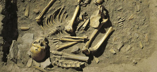 Sepoltura Neandertaliani