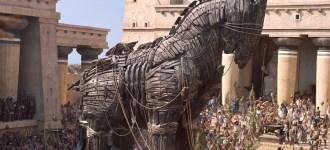 Heinrich Schliemann e la scoperta di Troia