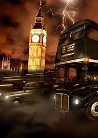 Autobus Fantasma