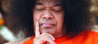 Sri Satya Sai Baba, l'uomo dei miracoli