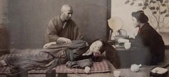 Lo shiatsu e il corretto fluire dell'energia vitale