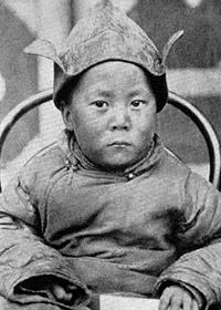 Tenzin Gyatso - XIV Dalai Lama