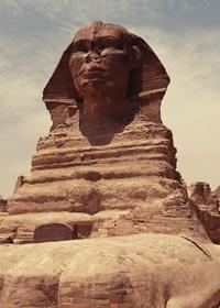 Sfinge di Giza