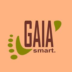 il logo della nuova app gaiasmart
