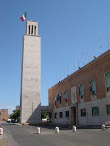 Sabaudia_torre_civica