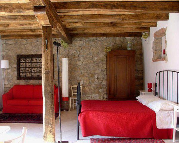 i-boschi-del-castagno-suite