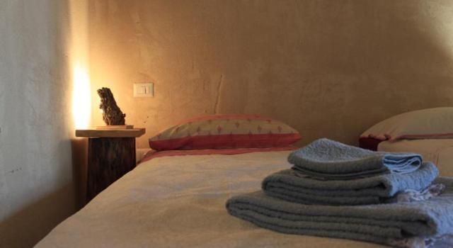 B&B Il girasole brescia dormire sostenibile