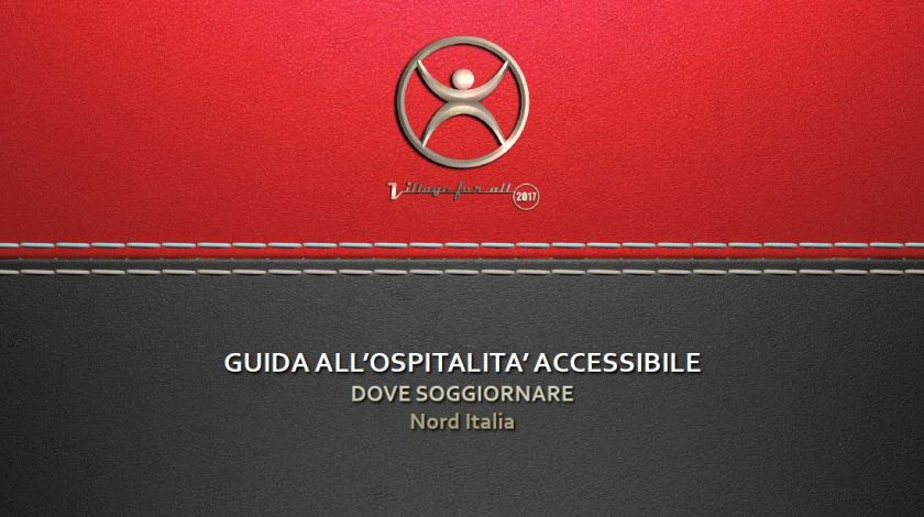 guida ospitalita accessibile