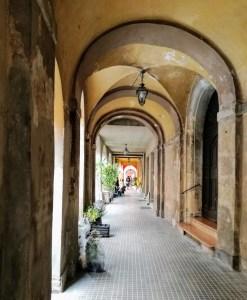 centro storico guastalla