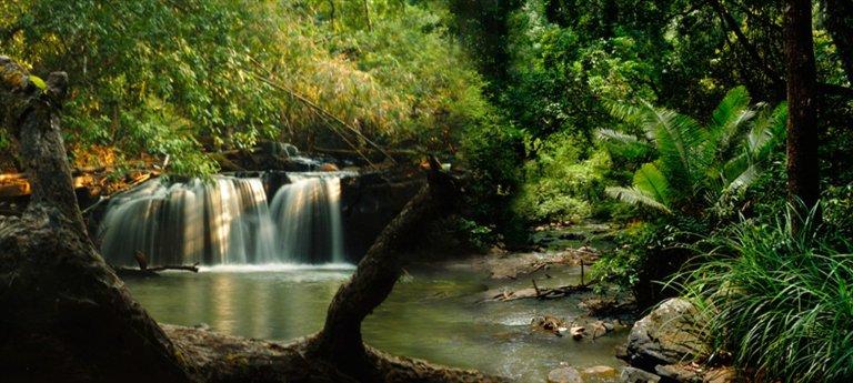 cascata-mondulkiri