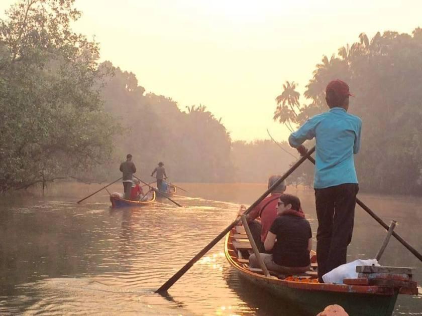 chi phat ecoturismo cambogia