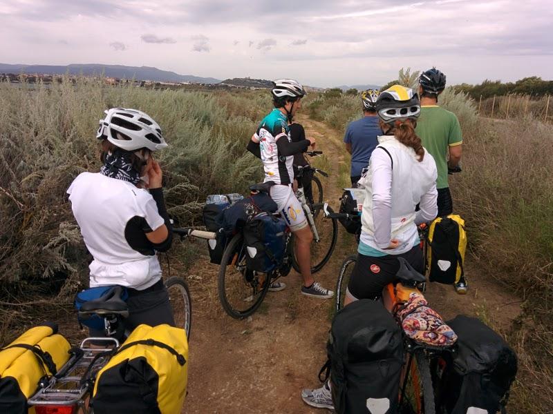 bike tour italia che cambia
