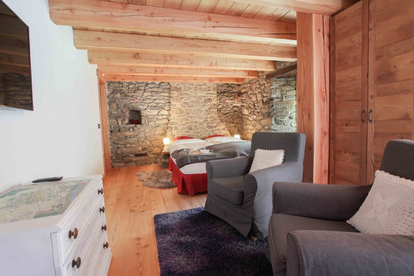 bed and breakfast ecologico nord italia