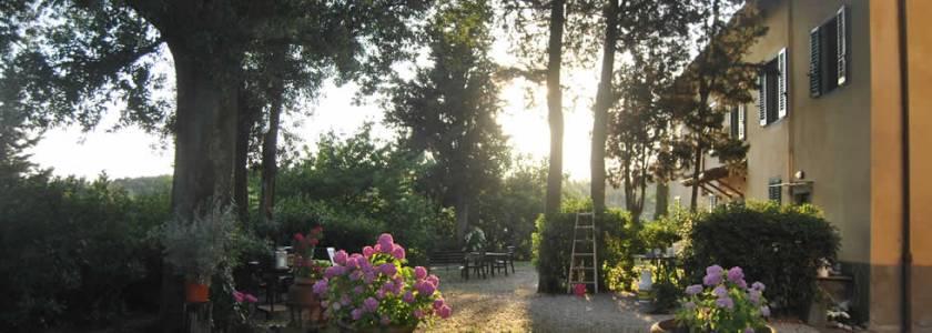 offerta agriturismo agosto in fattoria