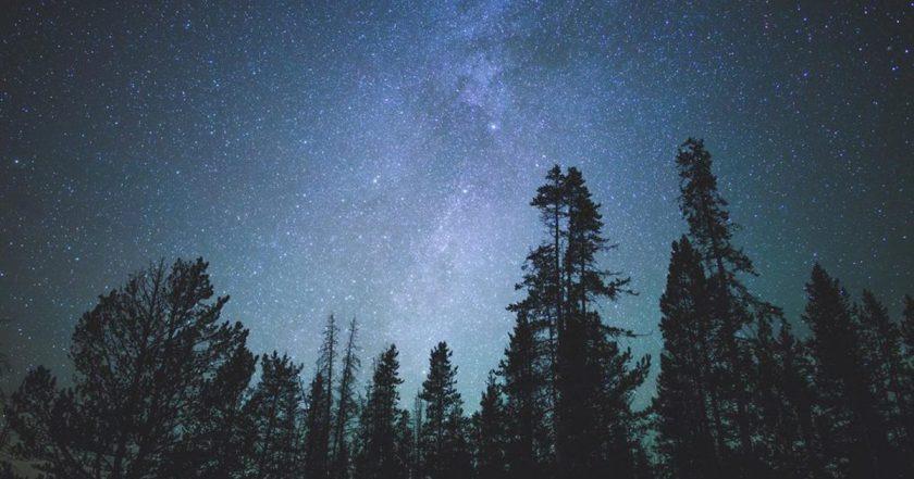 sentiero delle stelle festival orme