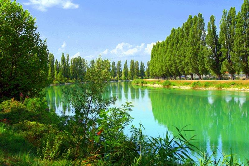 Parco naturale del Mincio