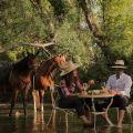 esperienze outdoor a cavallo nelle marche
