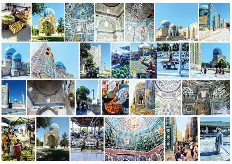 Diario di viaggio Uzbekistan 31