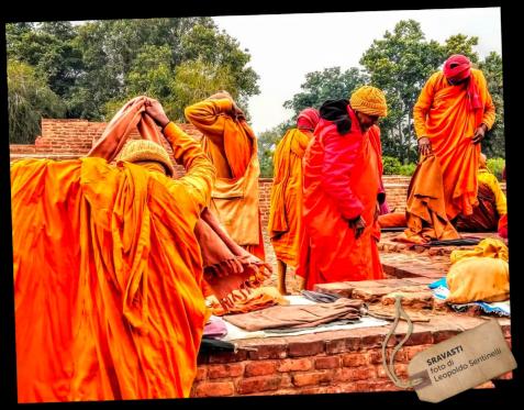 sravasti india viaggi spiritualita e benessere di monica morganti