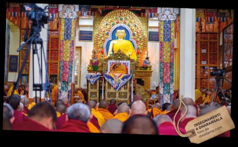 insegnamenti a dharamsala viaggi spiritualita e benessere di monica morganti