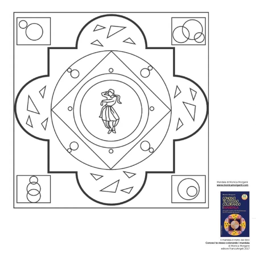 10 mandala viaggi spiritualita e benessere di monica morganti