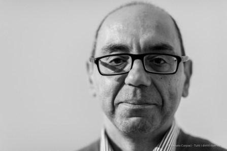 Marco Pierini, Direttore della Galleria Nazionale dell'Umbria