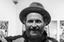 "Lorenzo Cherubini, aka ""Jovanotti"". Milano, February 2018. Nikon D810 85 mm (85 mm ƒ/1.4) 1/80"" ƒ/5.6 ISO 5000"