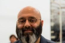 Fabio Calvi, architetto, Calvi&Brambilla, allestimento Triennale Design Museum