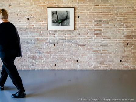 "John Coplans, ""Self Portrait (Hand With Buttocks)"", 1987"