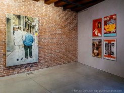 "Martin Kippenberger ""Untitled"" dalla serie ""Lieber Maler, Male Mir"" 1983"